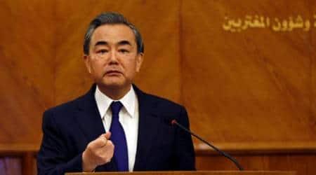china, china backroom deals, china silk road, china foreign minister wang yi, wang yi, silk road, xi jinping, china president xi jinping