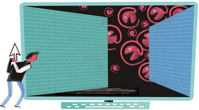 petya cyber attack, petya, petya ransomware attack, ransomware attack, tackling ransomware attack, cyberattack,