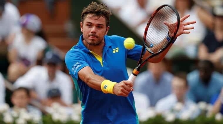 Stan Wawrinka, Paul Annacone, French Open, Roland Garros, Pete Sampras, Roger Federer
