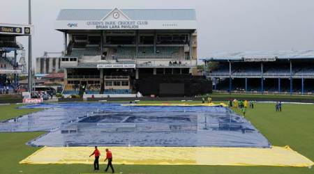 India vs West Indies 1st ODI: Match called off due to rain