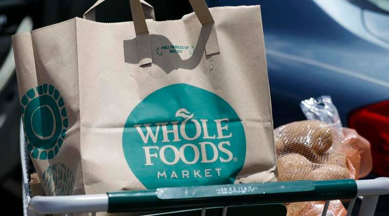 Amazon's Whole Foods buyout: E-commerce giant would need more