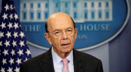 US Commerce Secretary Wilbur Ross' claim refuted; China is no protectionist, sayexperts
