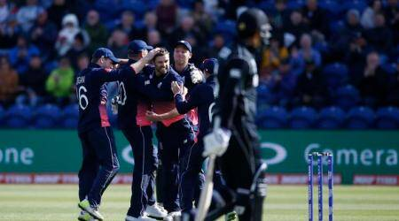 England vs New Zealand, ICC Champions Trophy 2017: Credit to the way England bowled, says KaneWilliamson