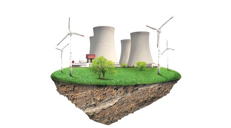 re-invest, renewable energy, economy, Global RE-Invest, economy, finance, business news, indian express news
