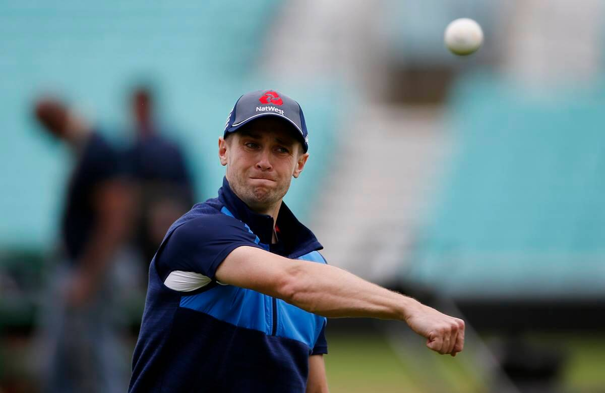 chris woakes, england vs south africa
