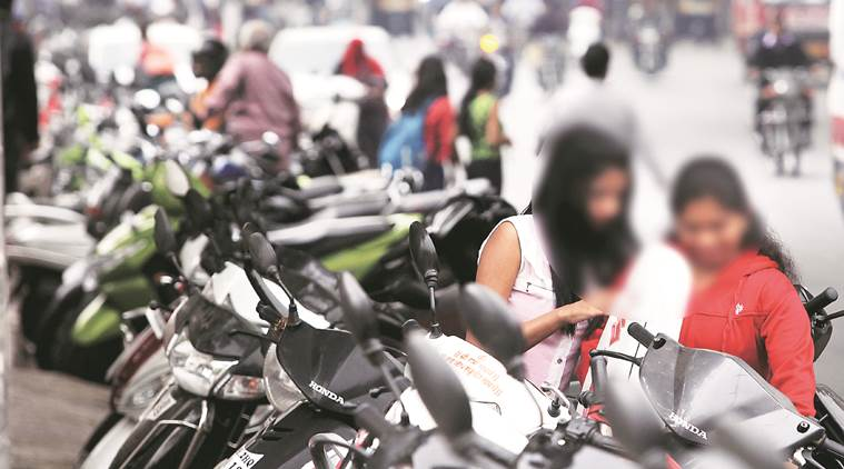 pune, women safety, pune women safety, eve-teasing, lewd comments, pune, women safety, india news, indian express news