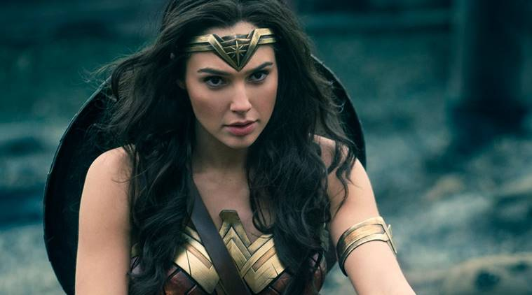 wonder woman movie review gal gadot and her superhero