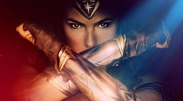 wonder woman, gal gadot, wonder woman day 1 collections, wonder woman earning day 1,
