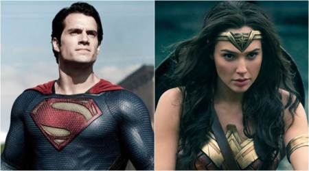 Wonder Woman Gal Gadot getting paid lesser than Man of Steel star Henry Cavill rumours quashed