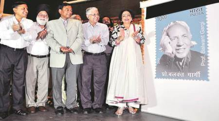Panjab University, India Post join hands to celebrate contribution of Balwant Gargi, four other writers