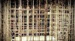 What is a WWE Punjabi Prison match?
