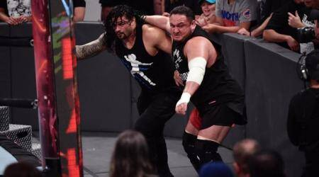 WWE Raw Results: Samoa Joe takes on Roman Reigns; Enzo Amore's mystery attackerrevealed