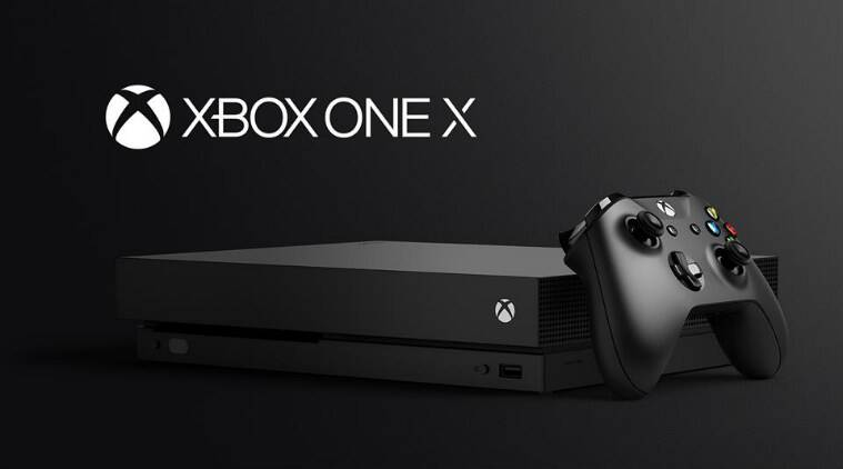 E3 2017, Xbox One X, Xbox One X launched, Project Scorpio, PS4 Pro, PS4