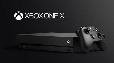 E3 2017: Microsoft unveils Xbox One X, the most powerful console ever