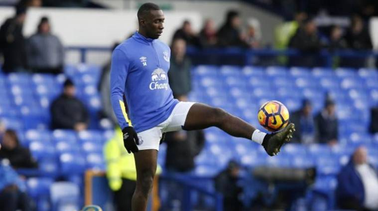 Yannick Bolasie, Everton, Indian Express