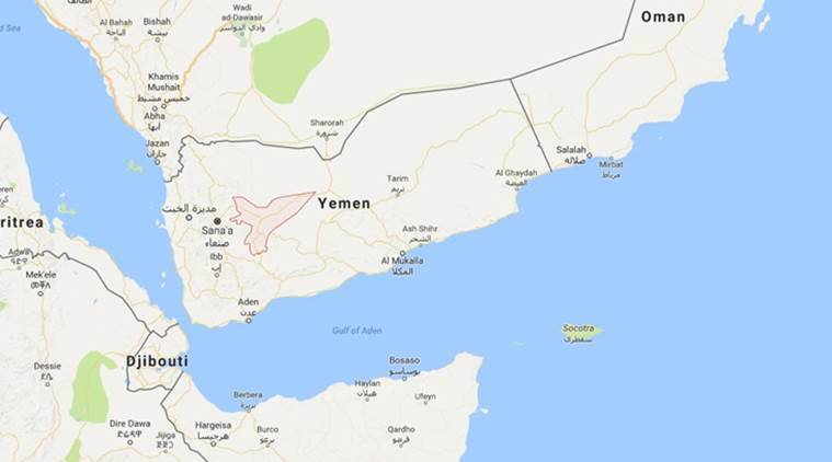 UN human rights spokeswoman, Liz Throssell, Saudi-led strike on Yemen hotel, India news, national news, Latest news, India news, national news