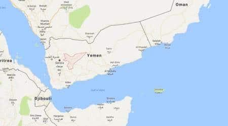 Bomb kills 13 in southernYemen