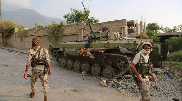 Why Yemen is at war?