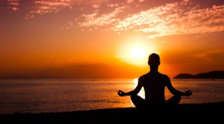 meditation, meditation and yoga, yoga, effects of yoga, effects of yoga and meditation, Indian express, Indian express news