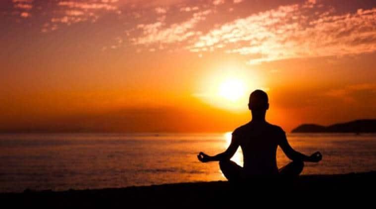 meditation, meditation and yoga, yoga, effects of yoga, effects of yoga and meditation, Indian express, Indian express news