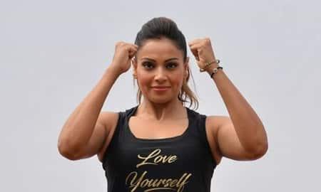 bipasha basu, zumba, bipasha basu zumba, fitness tips, celebrity fitness secrets, Zumba programme, Zumba master trainer Sucheta Pal, indian express, indian express news