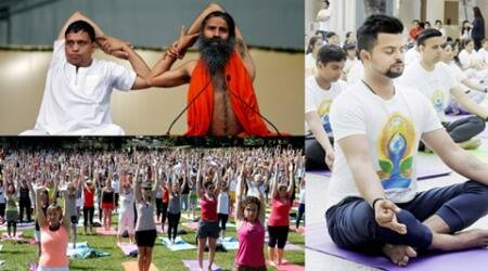 International Yoga Day 2017: Here's how the world is gearing up for the celebrations