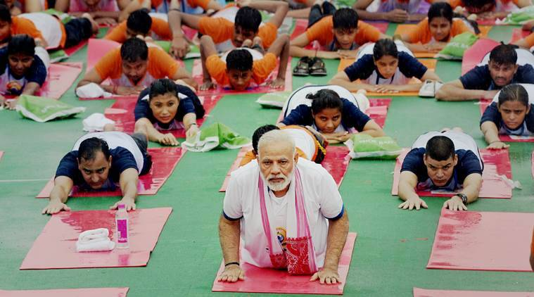 international yoga day 2017, international yoga day, yoga day, june 21 yoga day, UN International Yoga Day,