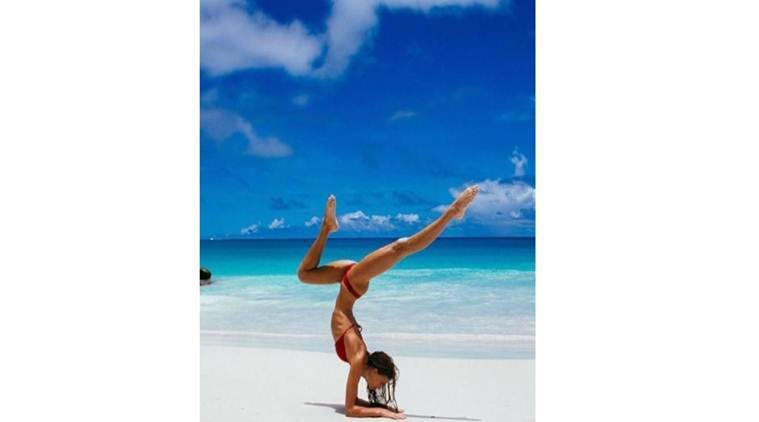 yoga, fitness, fitness updates, fitness news updates, lifestyle news, Indian Express
