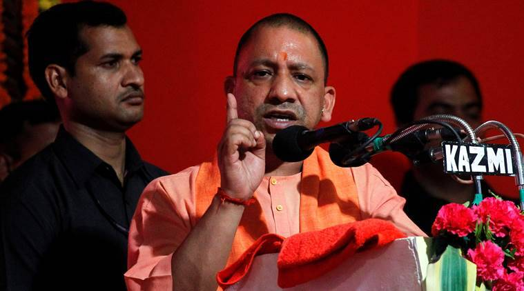 Adityanath, yogi Adityanath, facebook, social media abuse, UP cm, uttar pradesh, latest news, latest india news