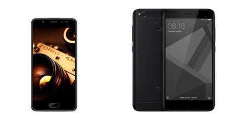 YU Yureka Black launched in India: How it stacks up against Xiaomi's Redmi4