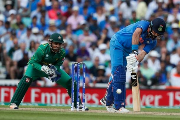 Pakistan clinch maiden ICC Champions Trophy title with 180-run win over India