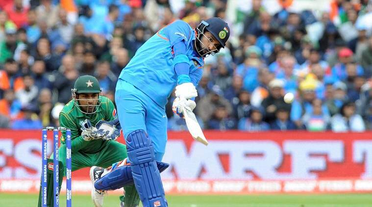 yuvraj singh, india vs pakistan, icc champions trophy 2017, indian express
