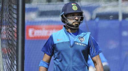 Yuvraj Singh needs to prove his fitness, says former selector Sandeep Patil
