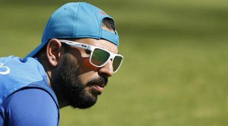 Yuvraj Singh has been rested for Sri Lanka series… doors are never closed on anybody: MSK Prasad
