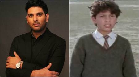 Did you know before Yuvraj Singh became a cricketer, he acted in this Punjabi film? Seephoto