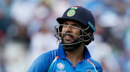India vs West Indies: Yuvraj Singh struggles to make a mark yet again