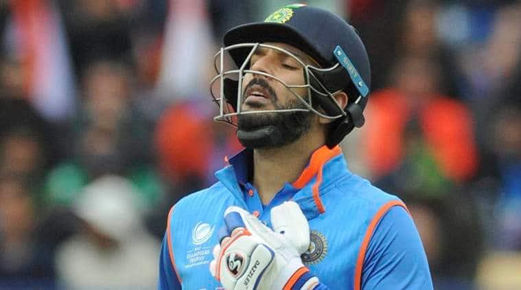 Yuvraj Singh, ICC Champions trophy 2017, Indian Express