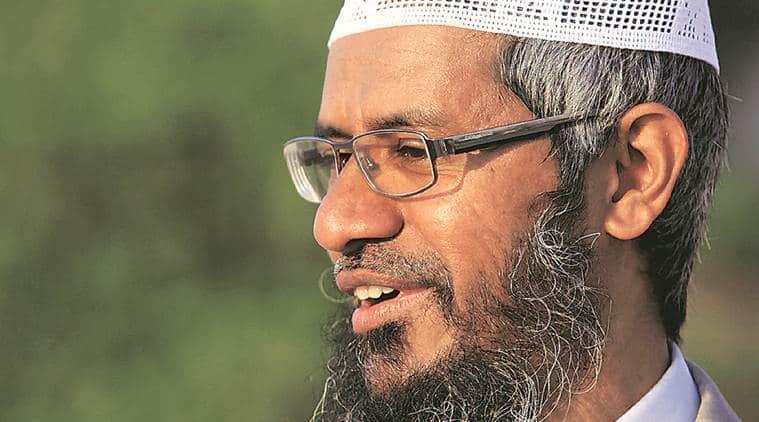 Zakir Naik, Islamic Research Foundation, NIA