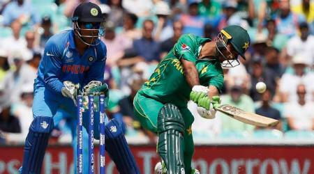 I was disappointed by MS Dhoni as he did not show much reaction after my hundred, says FakharZaman