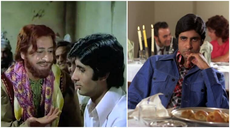 Revisiting Prakash Mehras Zanjeer The Film That Made Amitabh