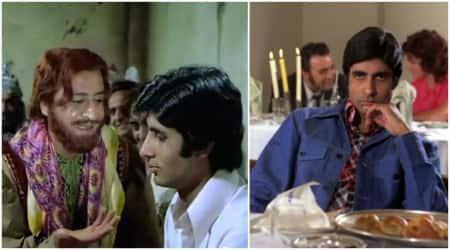 Revisiting Prakash Mehra's Zanjeer: The film that made AmitabhBachchan