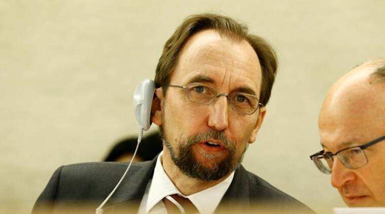 UN Human Rights Council, Congo Human Rights probe, UN and Congo news,  Zeid Ra'ad al-Hussein, Democratic Republic of the Congo, India news, National news