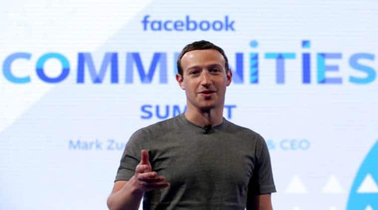 Facebook, Facebook CEO, Mark Zuckerberg, Facebook groups, Technology, Technology News, Indian Express