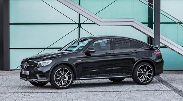Mercedes-AMG GLC 43 4MATIC, Mercedes-AMG GLC 43 4MATIC photos, mercedes-benz new car photos, meredes-benz india, mercedes-benz cars photos