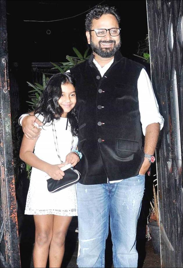 Nikhil Advani, Nikhil Advani baby girl, Nikhil Advani wife