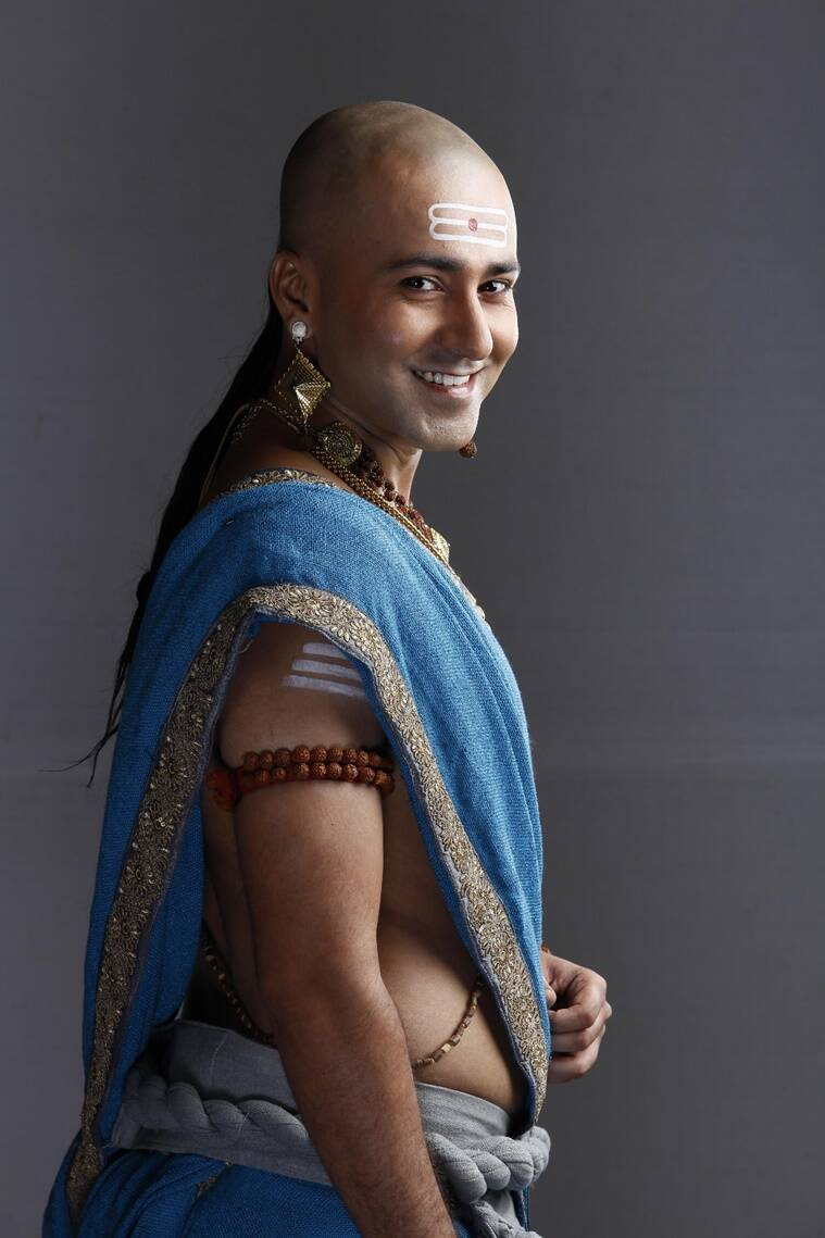 Tv Show Tenali Rama Earnings Will Bail Me Out Of Debts Actor