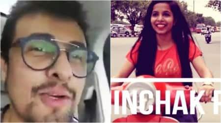 WATCH: Sonu Nigam sings Dhinchak Pooja's 'Dilon Ka Shooter' in Kumar Sanu style and you can't missit!