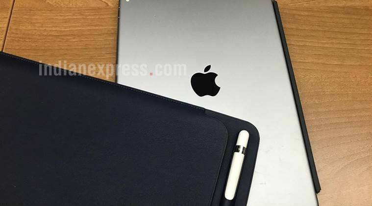 Apple, Apple iPad Pro 10.5 inch, Apple 10.5 inch iPad Pro, Apple iPad Pro review, Apple iPad Pro 10.5 inch review, Apple iPad Pro 10.5 inch price in India