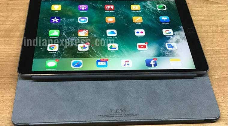 Apple, Apple iPad Pro 10.5 inch, Apple 10.5 inch iPad Pro, Apple iPad Pro review, Apple iPad Pro 10.5 inch review, Apple iPad Pro 10.5 inch price in India