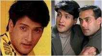 inder kumar images, inder kumar death, inder kumar wanted, inder kumar list of movies